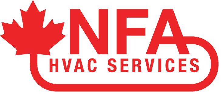 New Found Air HVAC Services Inc